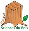 Logo GDR Sciences du Bois